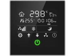 智能温控面板CHTC-86