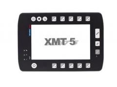 XMT5 强加固型车载电脑终端