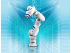 新松柔性多关节机器人