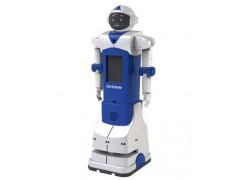 新松智能服务展示机器人