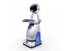 新松智能送餐机器人