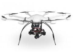 SD8-1200B凌云3D航拍八旋翼无人机
