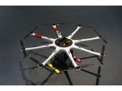 智能鸟多轴八旋翼KCX8无人机