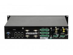 2U标准上架多串口行业专用整机SPC-8231