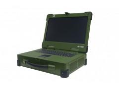 15″LCD 上翻盖便携式加固计算机JEC-1503C