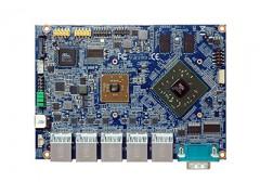 威盛VB9001 3.5寸单板计算机