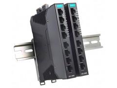 摩莎Moxa SDS-3008 智能以太网交换机