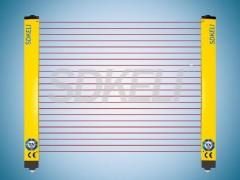 科力光电T4型安全光幕