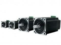 固高  GTSP系列驱动一体化步进电机