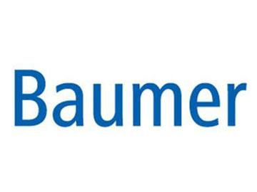 堡盟Baumer