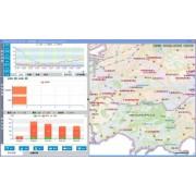 海信 HiATMP智能化城市交通综合管控平台