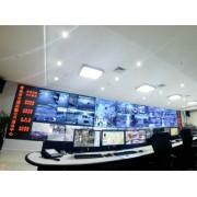 海信综合交通运行监测与应急指挥平台
