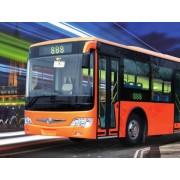 中兴智能公交调度系统