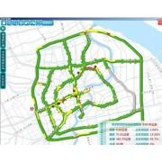 骏码 交通信息采集与诱导系统