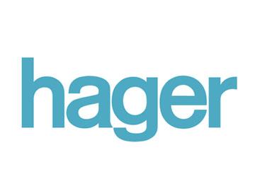 海格电气hager