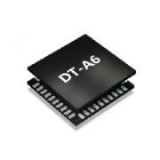 泰斗 DT-A6北斗RDSS射频收发芯片