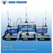 金鸽S280  GSM  3G  4G  PLC  控制终端
