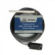 金鸽RTU5023 电压探测 断电报警器  Gsm温湿度报警