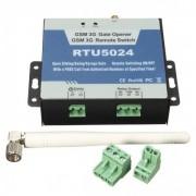 金鸽RTU5024 手机开门器 3G  4G 远程控制器
