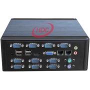 慧鼎创 BX-C015BC嵌入式BOX PC工控机
