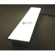 长条无边框柔光LED地砖灯/地板灯