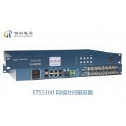 儒科 ETS5100 时间服务器