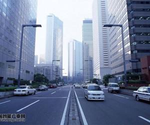 中盟科技城市交通流信息采集系统