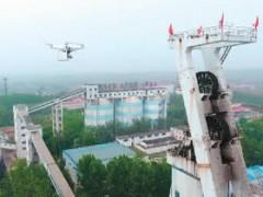 首批无人机送餐航线获准 配送时间缩短近半
