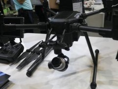 无人机只有航拍?大疆已有3500台用在广东电力巡检