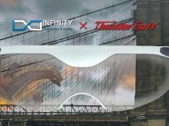 中科创达携手InfinityAR打造领先的AR解决方案