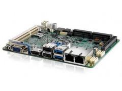 超恩EMBC-2000 3.5寸嵌入式单板计算机低功耗上市