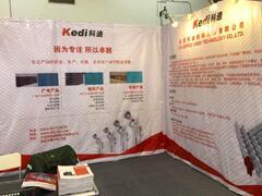 大连科迪参展第十六届中国软交会
