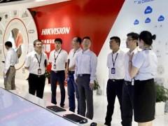海康机器人与蓝英集团签署战略合作协议