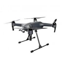 海康威视鹞鹰系列UAV-MX4060A四旋翼飞行器