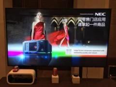 芯视界 更精彩NEC 4K显示器闪耀羊城
