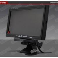 远驰视讯 CX708SD-7寸便携录像一体机