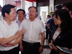 科达携手拓扑保障第三届河北省旅发大会