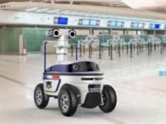 高新兴巡逻机器人成阿里AI赛道明星