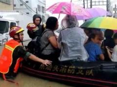 科达联合腾讯 助力广东消防打响水灾救援攻坚战