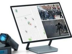 FLIR推出TruWITNESS移动传感平台,五大应用令智慧城市更安全