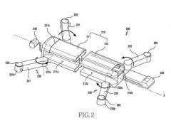 将进入无人机市场:三星申请数项无人机专利