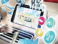 智能交通需求旺盛 多项政策指导市场发展