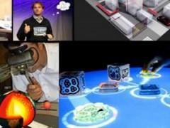 政策利好安防行业智能家居市场以及虚拟现实产品技术发展
