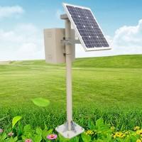 土壤温湿度记录仪土壤墒情在线监测