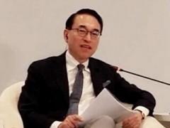 三星SDS总裁洪元杓亮相博鳌 谈大数据精准应用