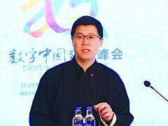 满帮集团董事局主席王刚:数字化和智能化助力物流产业