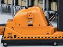 物流机器人企业科钛宣布完成数千万元Pre-A轮融资