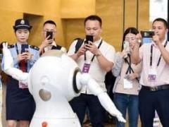 2019数博会亮点纷呈 人工智能商用成果落地撬动AI未来