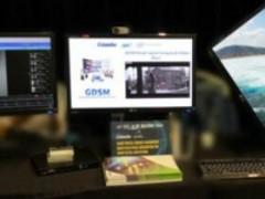 杰和GDSM智能数字标牌亮相台北电脑展
