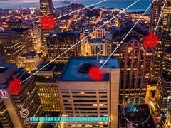 """软通智慧:AI赋能 打造""""无感""""平安城市"""